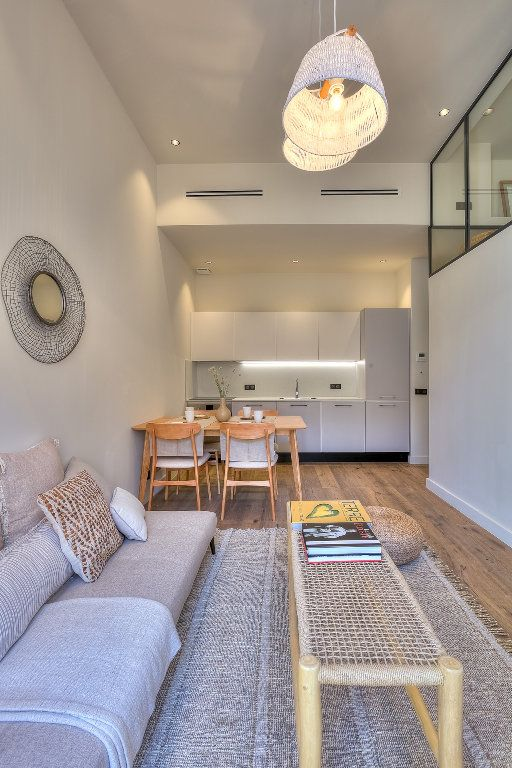 Appartement à vendre 3 28.08m2 à Nice vignette-1