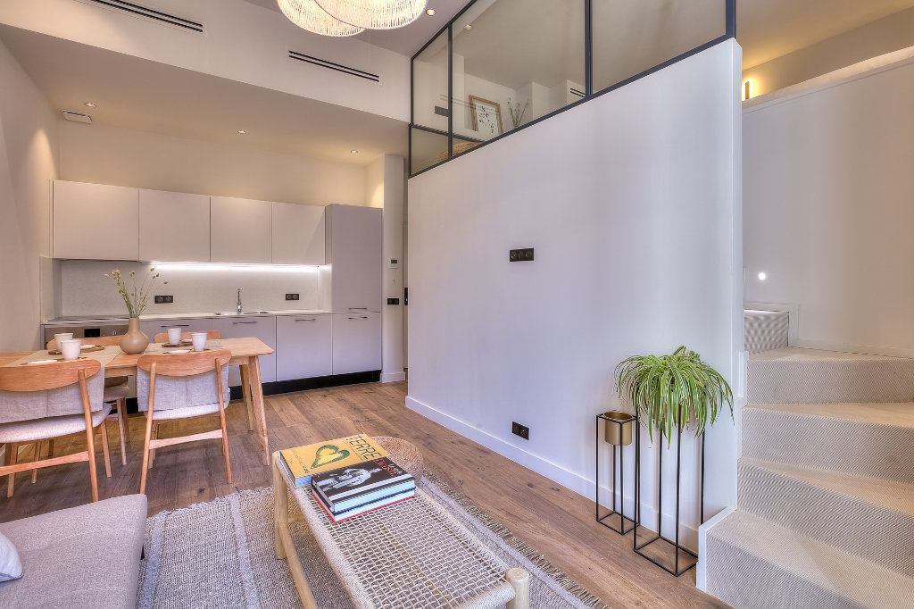 Appartement à vendre 3 28.08m2 à Nice vignette-3