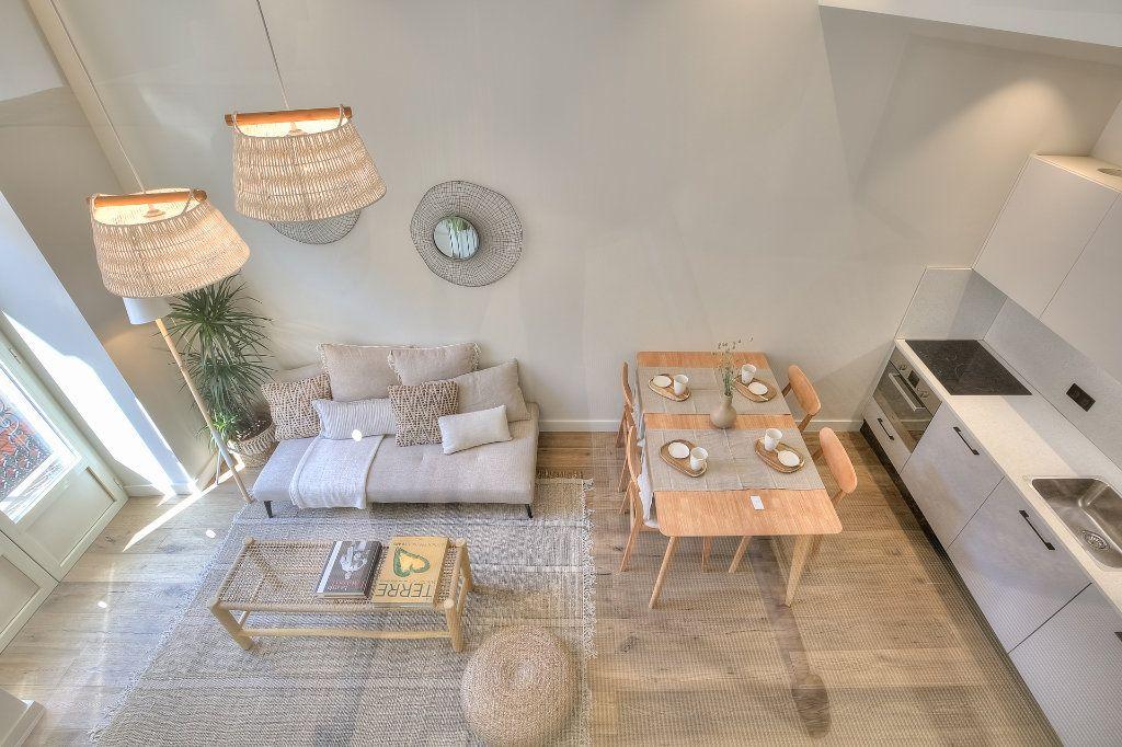 Appartement à vendre 3 28.08m2 à Nice vignette-15