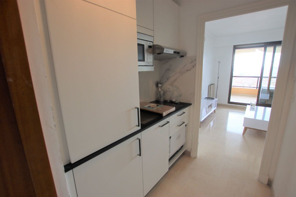 Appartement à louer 1 25m2 à Nice vignette-6