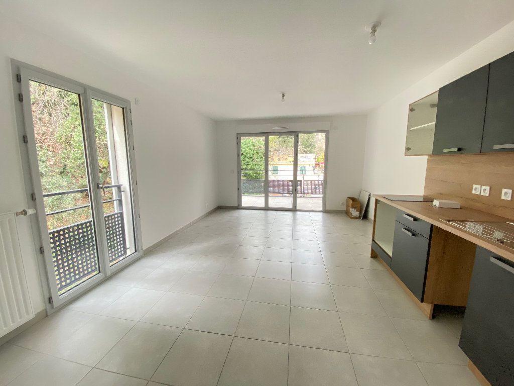 Appartement à louer 2 42.38m2 à Nice vignette-1