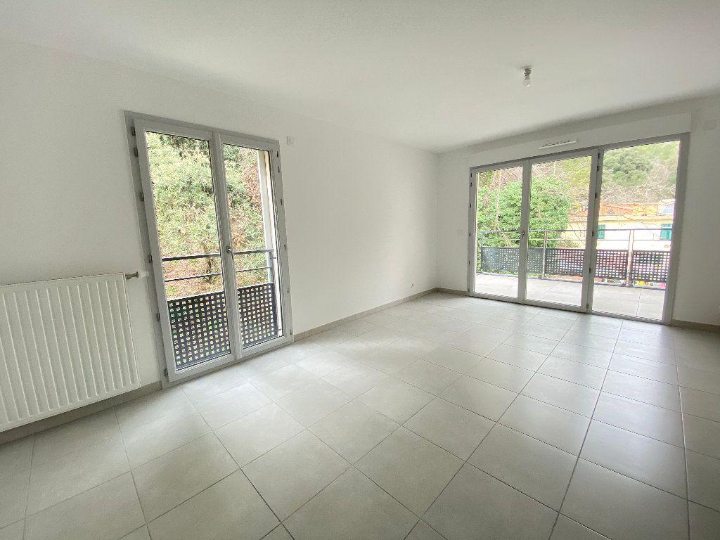 Appartement à louer 2 42.38m2 à Nice vignette-2