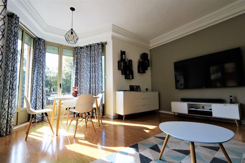 Appartement à vendre 3 86.33m2 à Nice vignette-2