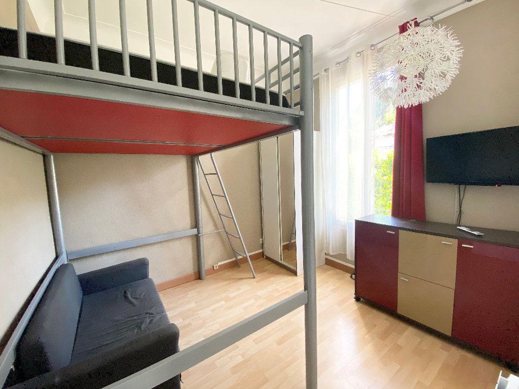 Appartement à louer 1 20m2 à Nice vignette-3
