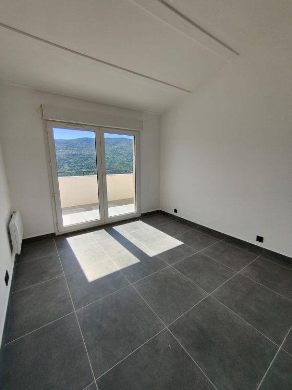 Appartement à louer 2 32m2 à Contes vignette-2