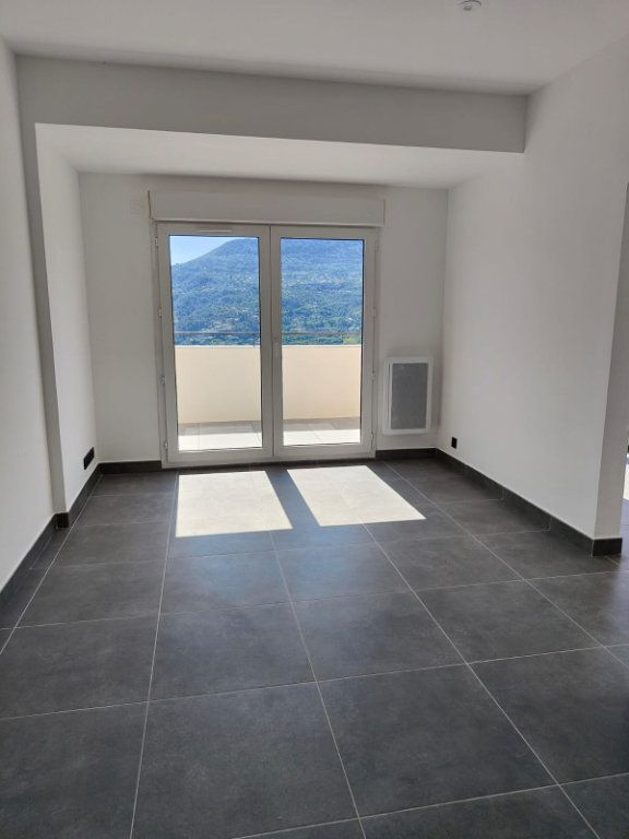 Appartement à louer 2 32m2 à Contes vignette-4