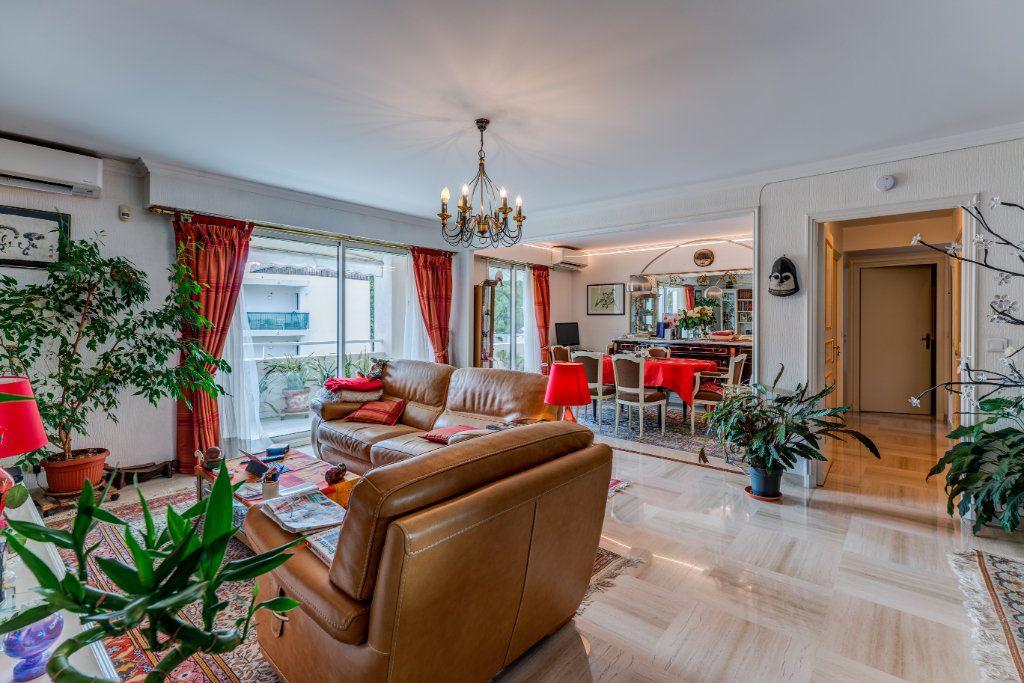 Appartement à vendre 4 93m2 à Nice vignette-1
