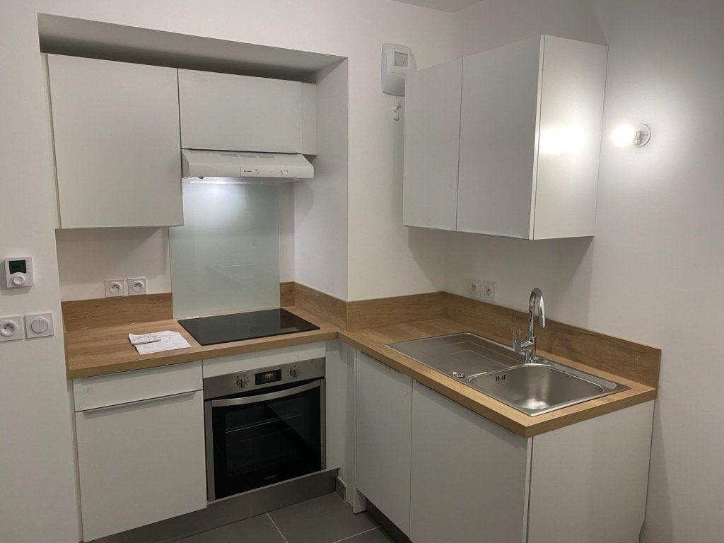 Appartement à louer 2 41.9m2 à Saint-Laurent-du-Var vignette-5