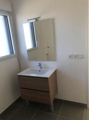 Appartement à louer 2 41.9m2 à Saint-Laurent-du-Var vignette-7