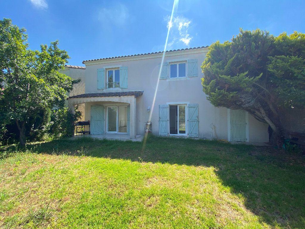 Maison à louer 5 114.5m2 à Nice vignette-1
