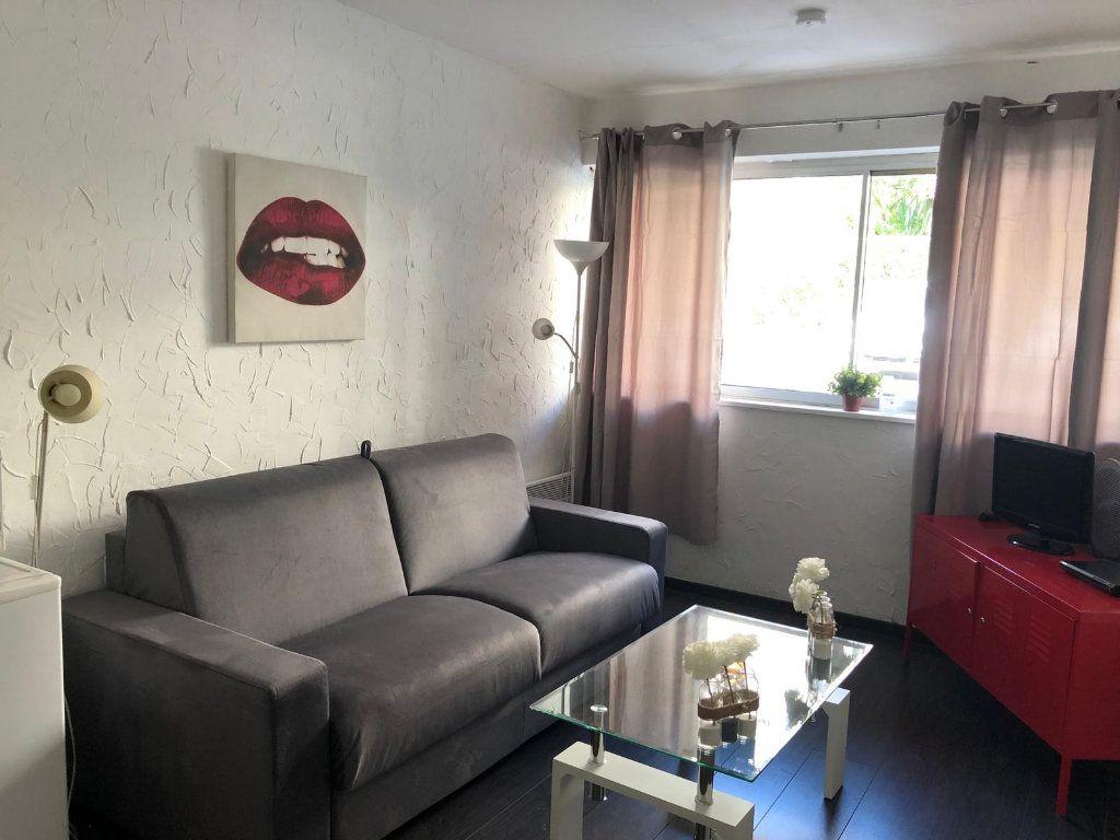 Appartement à vendre 1 19m2 à Nice vignette-1
