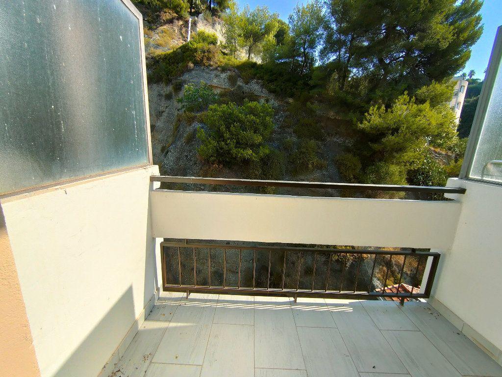 Appartement à louer 1 16.6m2 à Nice vignette-3
