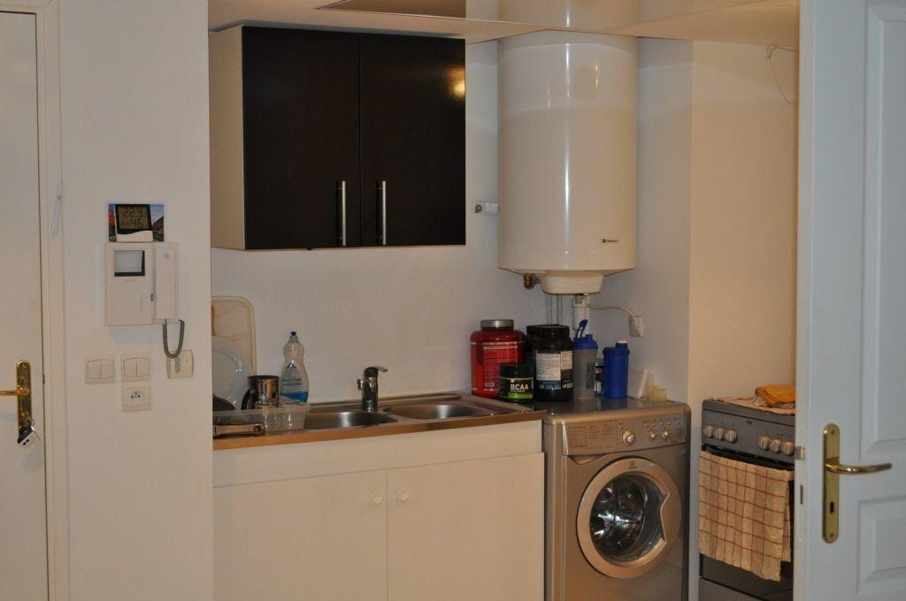 Appartement à louer 2 39.19m2 à Nice vignette-5