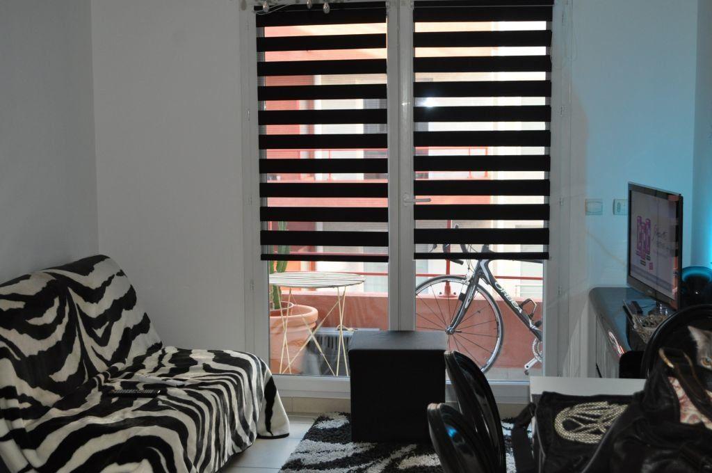 Appartement à louer 2 39.19m2 à Nice vignette-6