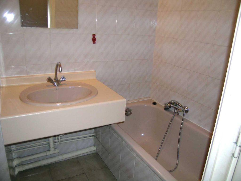 Appartement à louer 1 22.3m2 à Cagnes-sur-Mer vignette-5