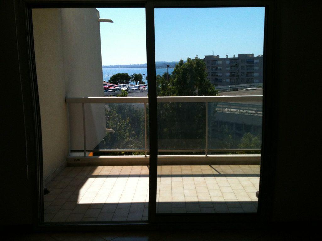 Appartement à louer 1 22.3m2 à Cagnes-sur-Mer vignette-7
