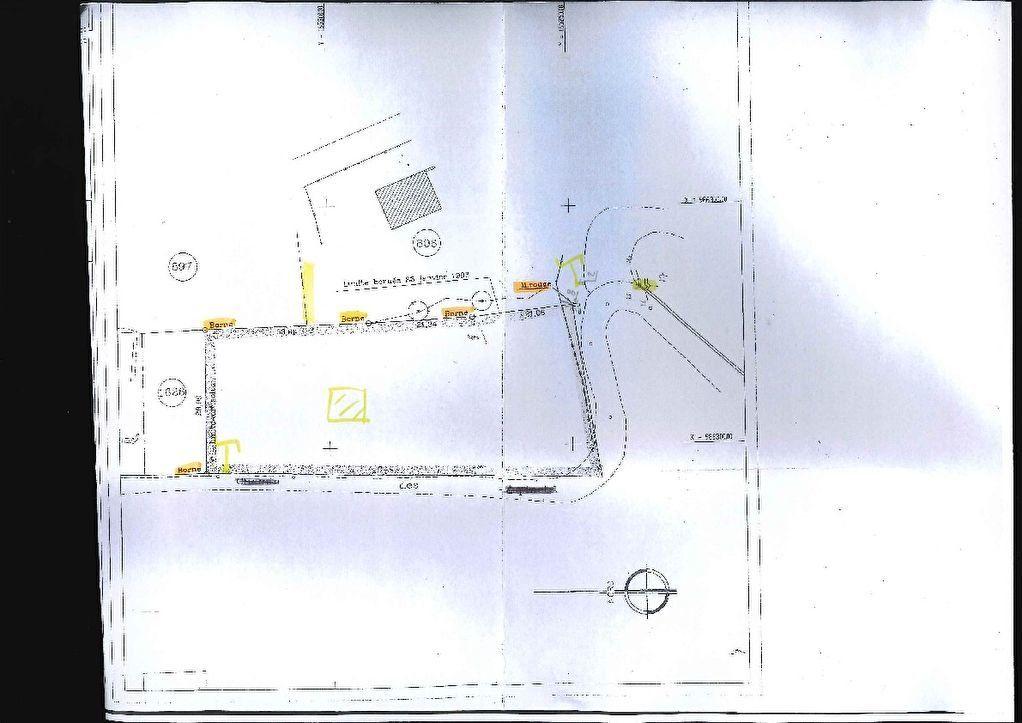Terrain à vendre 0 2550m2 à Saint-Paul-de-Vence vignette-1