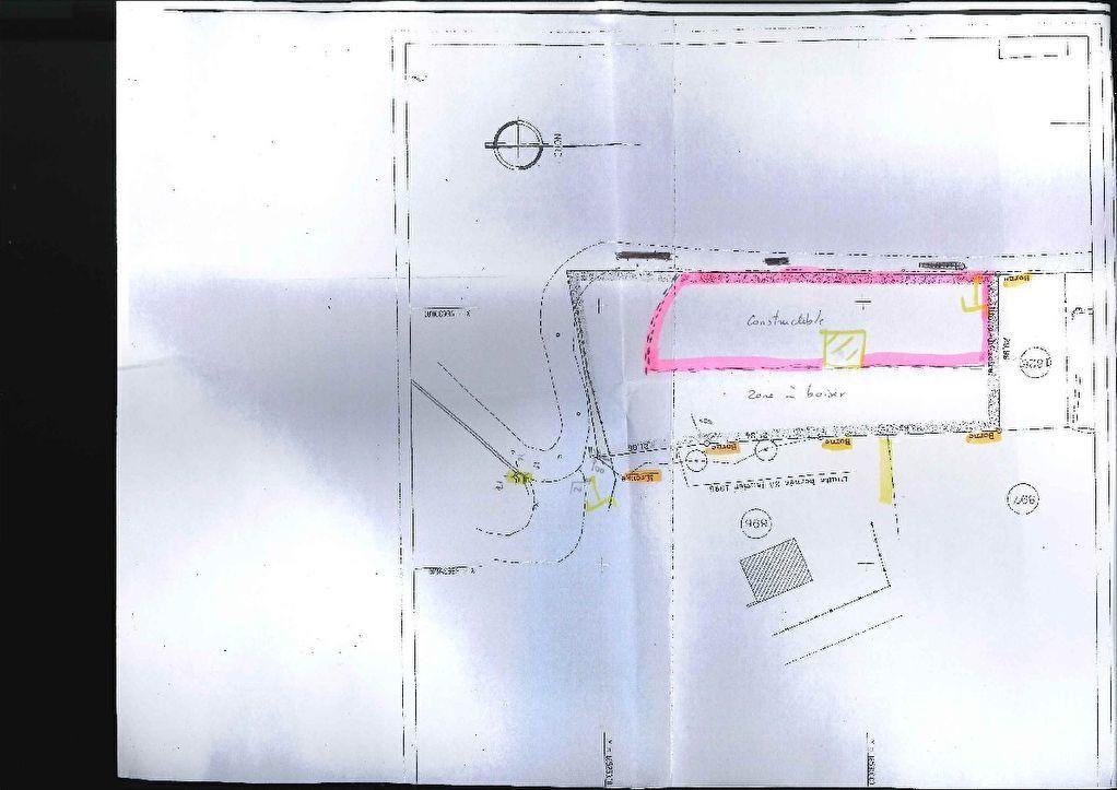 Terrain à vendre 0 2550m2 à Saint-Paul-de-Vence vignette-4