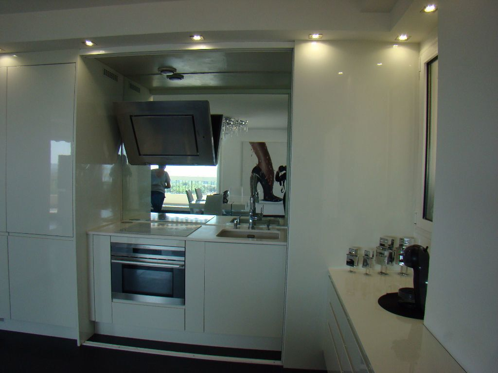 Appartement à vendre 4 108.8m2 à Villeneuve-Loubet vignette-11