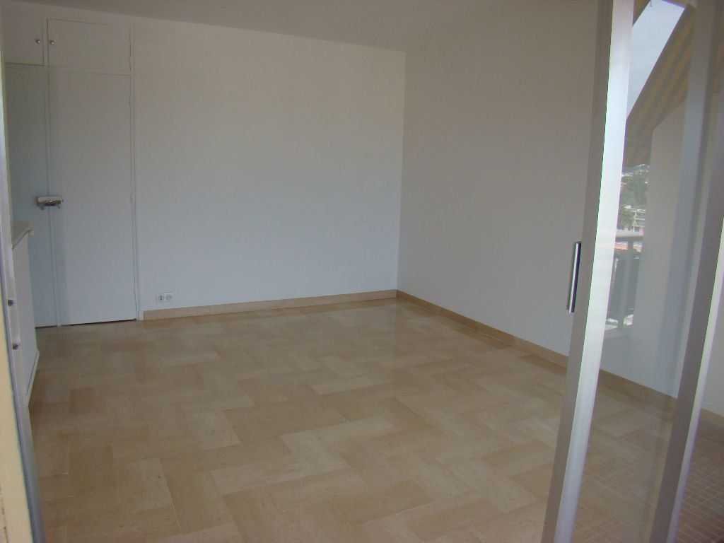 Appartement à louer 1 28.86m2 à Cagnes-sur-Mer vignette-2