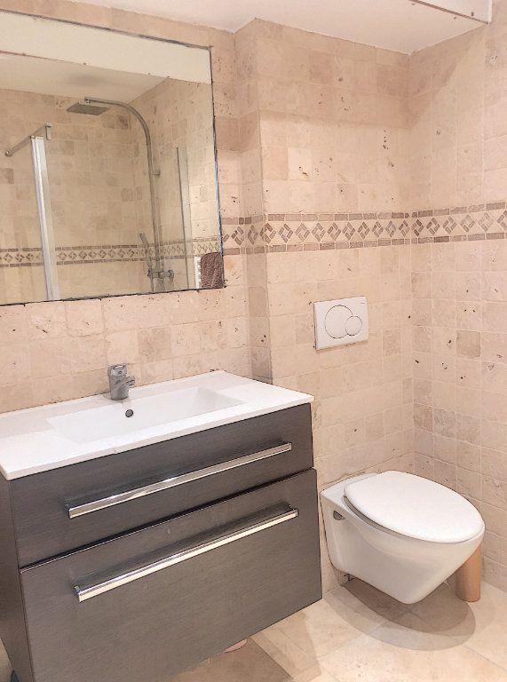 Appartement à vendre 1 37m2 à Cagnes-sur-Mer vignette-6