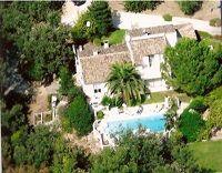 Maison à vendre 9 200m2 à Vence vignette-1