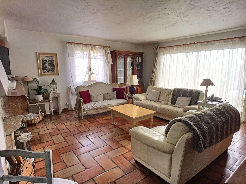 Maison à vendre 9 200m2 à Vence vignette-4