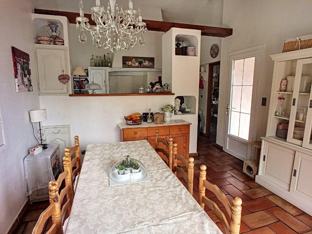 Maison à vendre 9 200m2 à Vence vignette-5