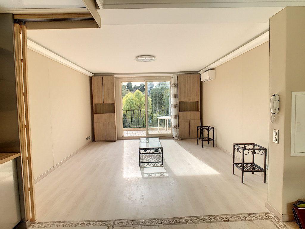 Appartement à vendre 2 48m2 à Villeneuve-Loubet vignette-1