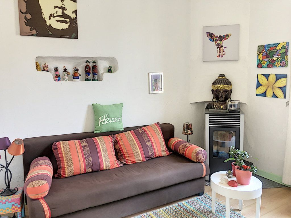 Appartement à vendre 3 65m2 à Cannes vignette-4