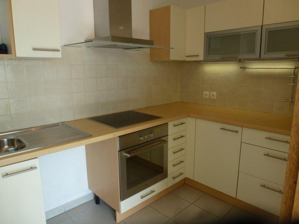 Appartement à vendre 3 54.3m2 à Cagnes-sur-Mer vignette-4