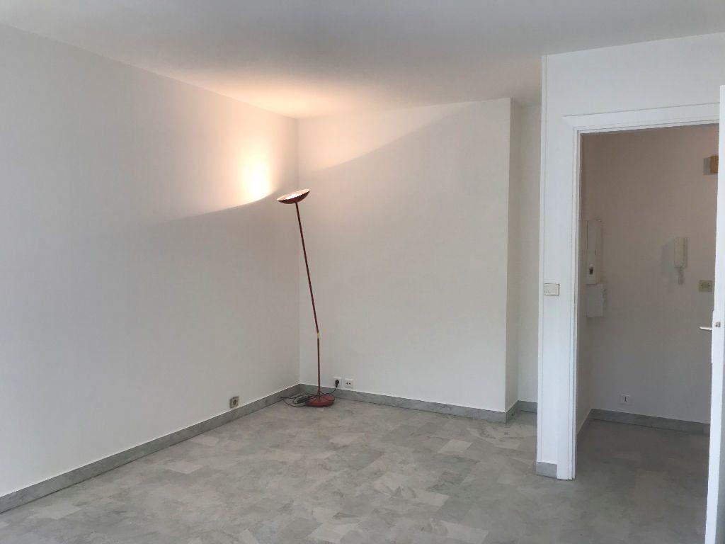 Appartement à louer 1 28.5m2 à Cagnes-sur-Mer vignette-2