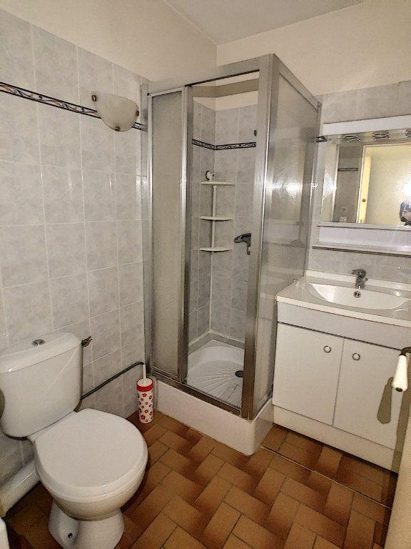 Appartement à louer 1 29m2 à Cagnes-sur-Mer vignette-5