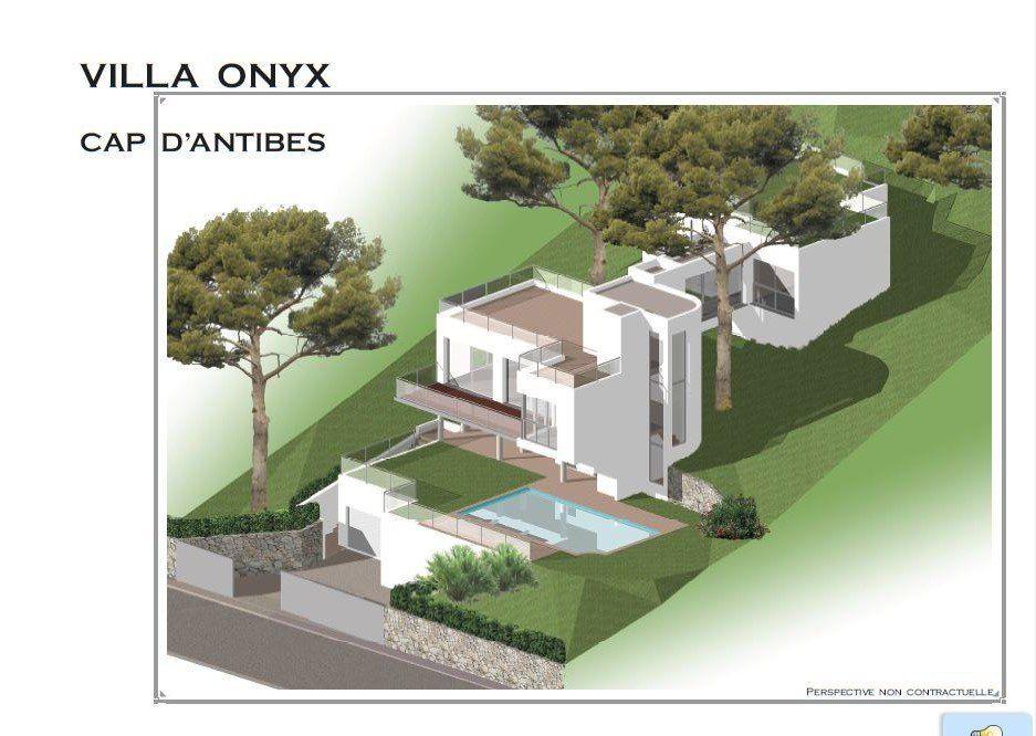 Maison à vendre 7 200m2 à Antibes vignette-3
