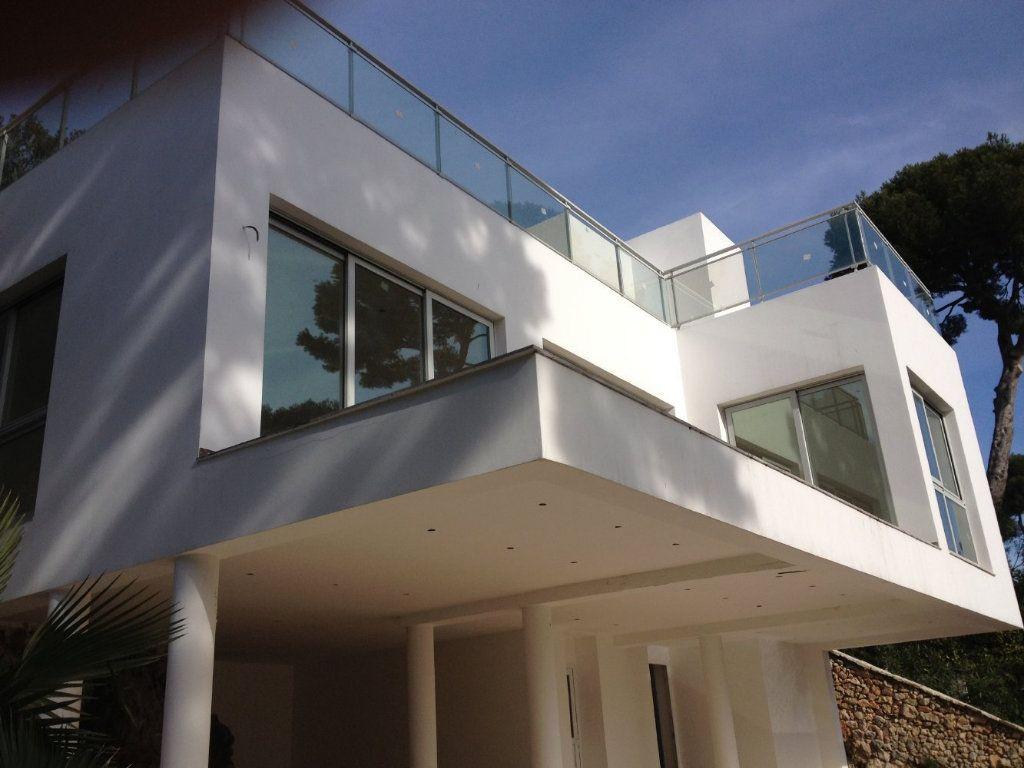 Maison à vendre 7 200m2 à Antibes vignette-5