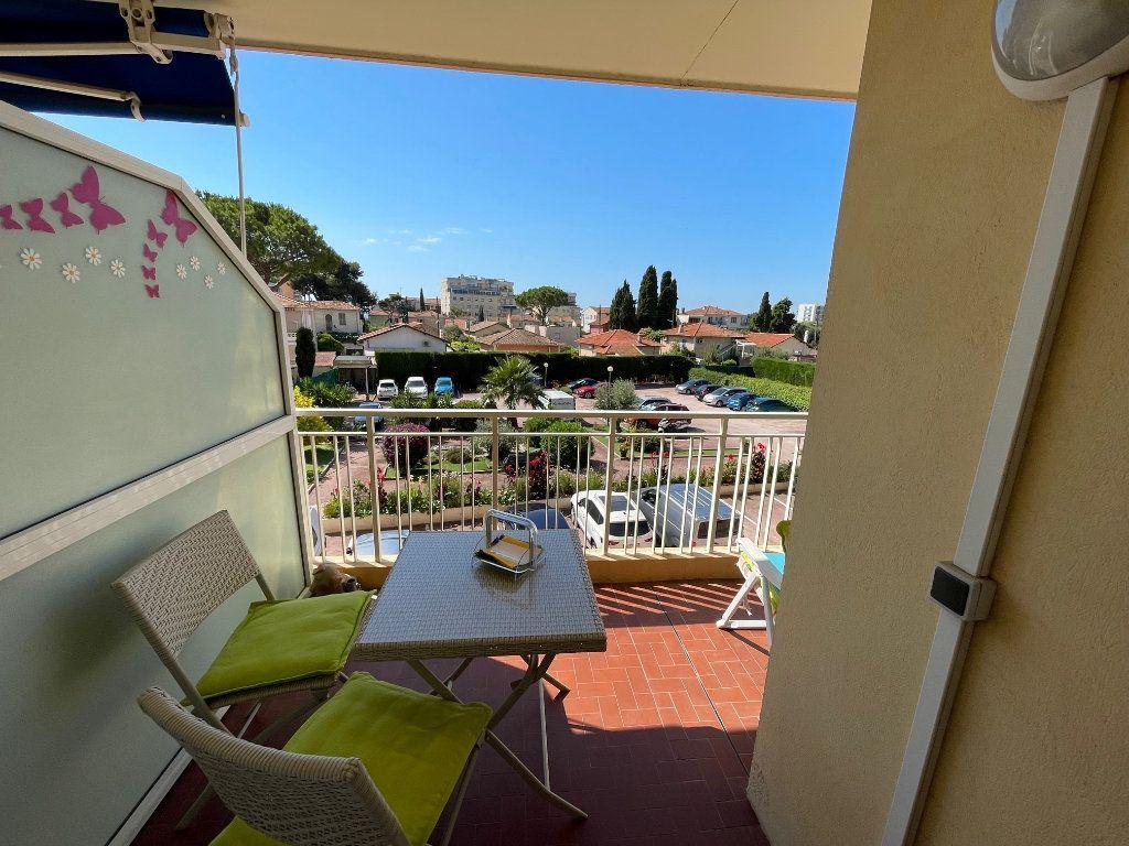 Appartement à vendre 1 33.23m2 à Cagnes-sur-Mer vignette-2