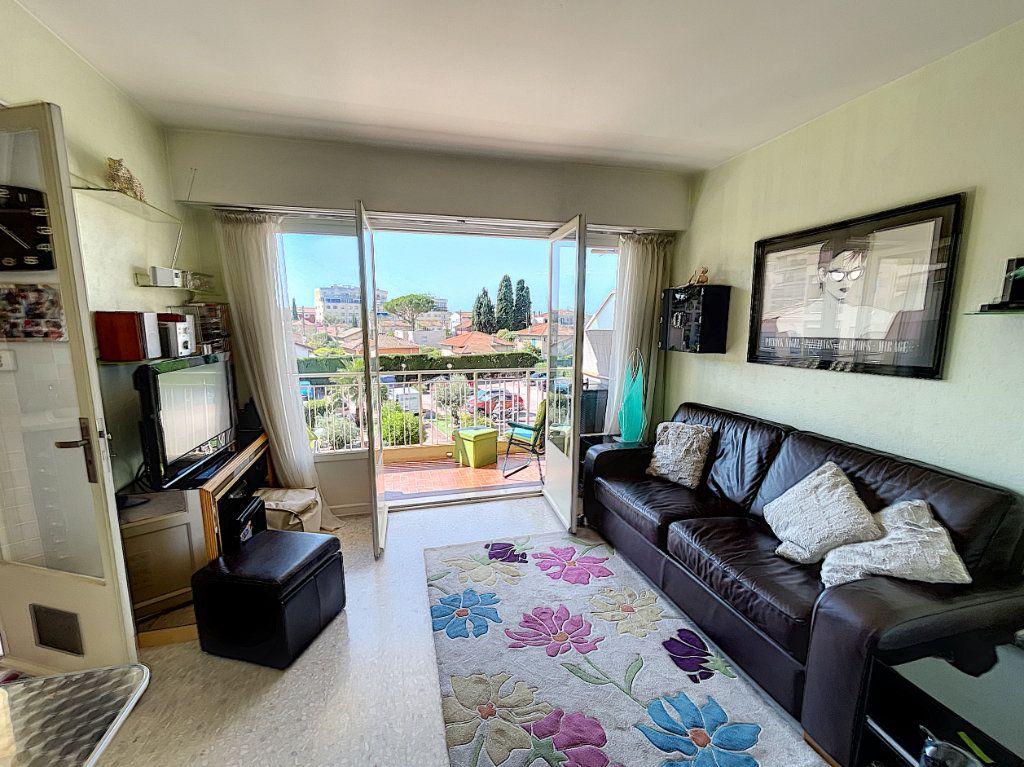Appartement à vendre 1 33.23m2 à Cagnes-sur-Mer vignette-3