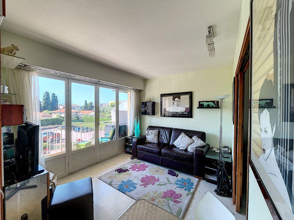 Appartement à vendre 1 33.23m2 à Cagnes-sur-Mer vignette-4