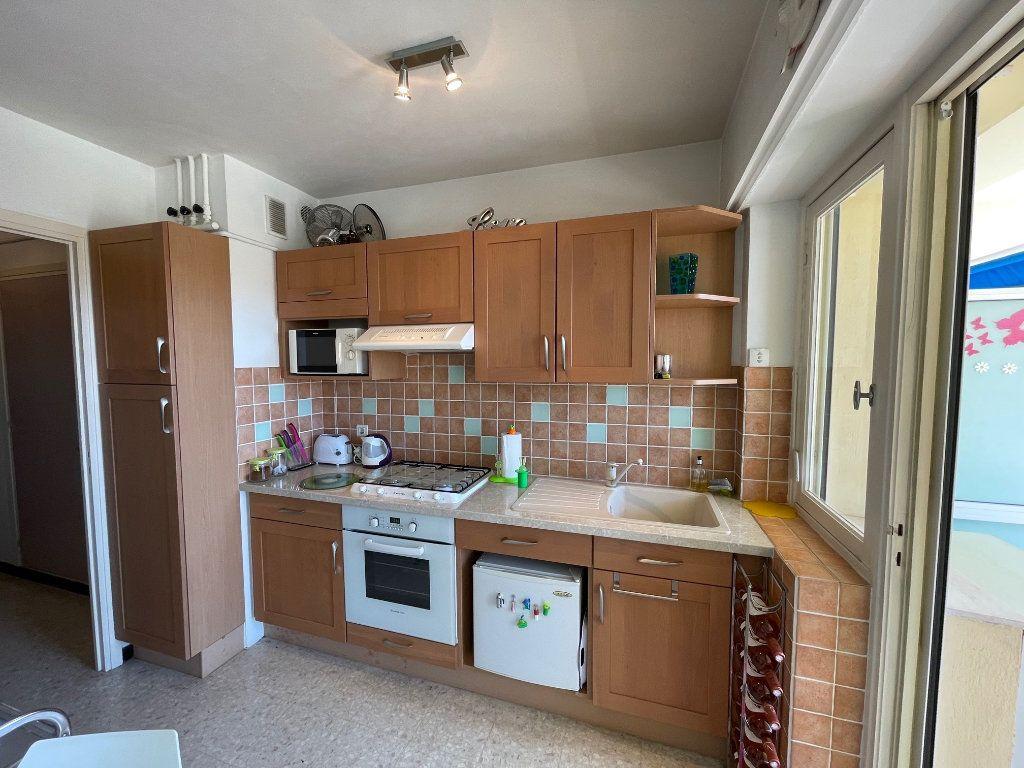 Appartement à vendre 1 33.23m2 à Cagnes-sur-Mer vignette-5