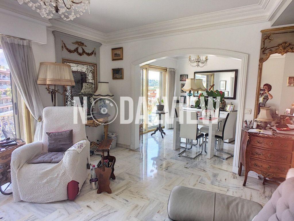 Appartement à vendre 4 81m2 à Cagnes-sur-Mer vignette-2