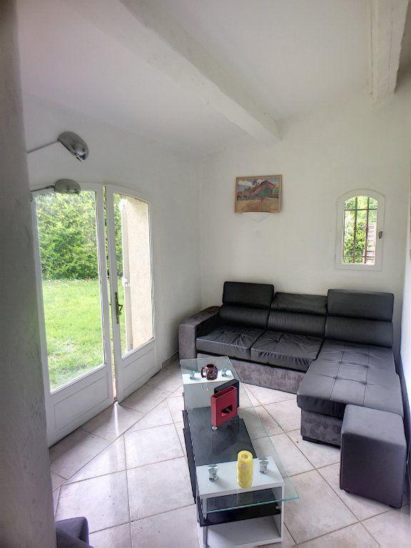 Maison à vendre 6 167m2 à Gréolières vignette-6