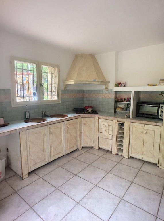Maison à vendre 6 167m2 à Gréolières vignette-7