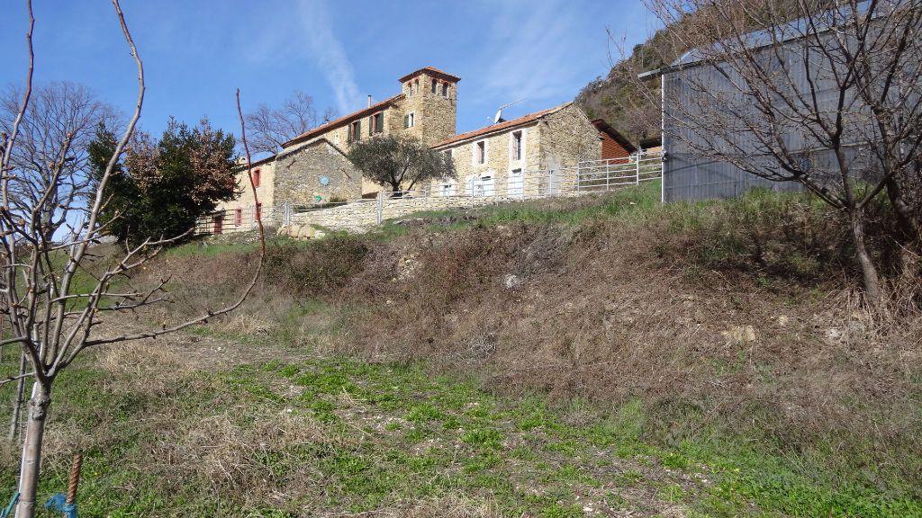 Maison à vendre 15 700m2 à Roquestéron-Grasse vignette-2