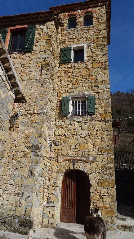 Maison à vendre 15 700m2 à Roquestéron-Grasse vignette-5
