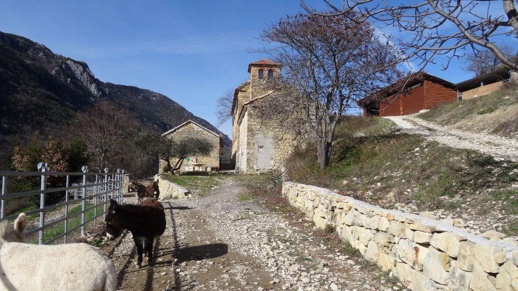 Maison à vendre 15 700m2 à Roquestéron-Grasse vignette-7