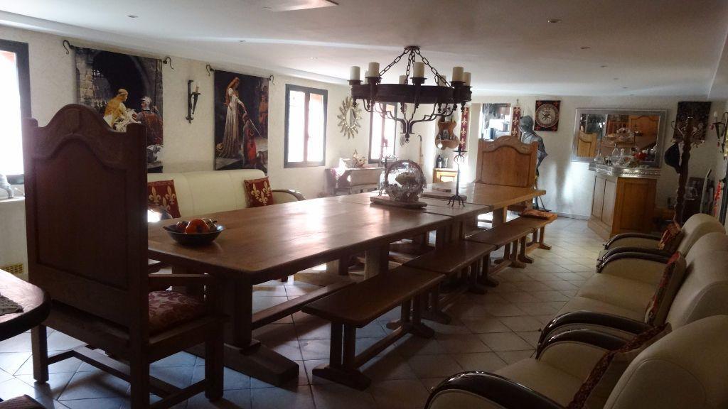 Maison à vendre 15 700m2 à Roquestéron-Grasse vignette-9