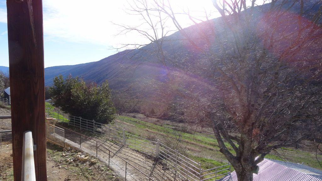 Maison à vendre 15 700m2 à Roquestéron-Grasse vignette-14