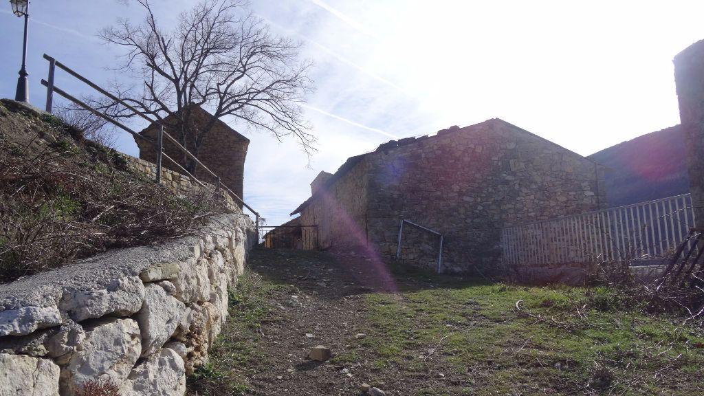 Maison à vendre 15 700m2 à Roquestéron-Grasse vignette-16