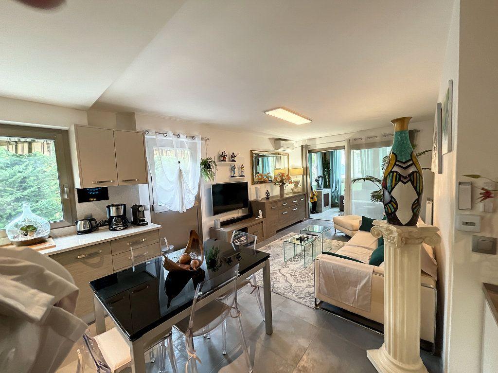 Appartement à vendre 2 46.45m2 à Cagnes-sur-Mer vignette-2