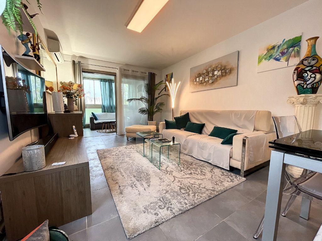 Appartement à vendre 2 46.45m2 à Cagnes-sur-Mer vignette-3